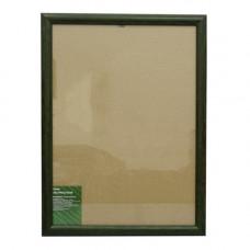 АНЗ Рама со стеклом 39,2*28,2см (38*27см) (W932312 зеленый)