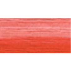 Мулине Гамма меланж цвет Р-21 алый-светло-розовый
