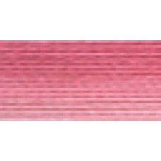 Мулине Гамма меланж цвет Р-02 бледно-розовый-бледно-желтый