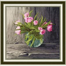 ЛЦ-046 Голландские тюльпаны