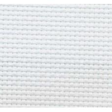 Канва Aida 16 белая 50x50 см, Bestex
