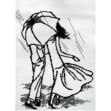 363 Танец под дождем