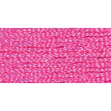 Мулине Гамма металлик М-28 темно-розовый