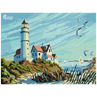RL063 Рыбацкий маяк