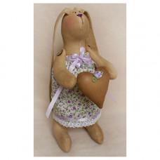 R004 Набор для изготовления текстильной куклы (Ваниль)