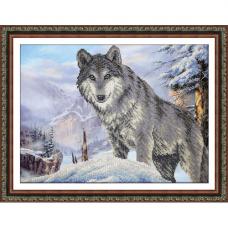 Б-1472 Волк