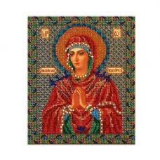 В-154 Богородица Умягчение Злых Сердец