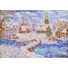 В-240 Рождественская сказка
