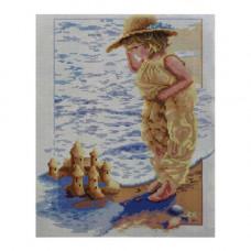 Мозаика на деревянной основе, GZ050