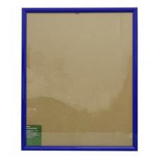 J3 Рама со стеклом 39*49см(38*48см) (104 синий)