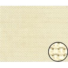 Канва Aida 14, бежевая 50x50 см, Bestex