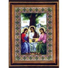 344 Святая троица