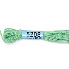 Мулине Гамма - цвет 5208