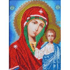 ВЛИС0004 Божья матерь Казанская