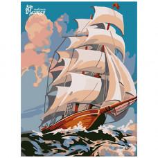 RL065 Корабль