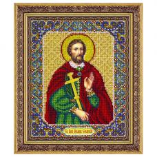Б-1082 Святой Великомученик Иоанн Сочавский - покровитель торговли