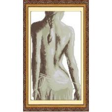7172 Мозаика Cristal 'Элегантность', 35*55 см