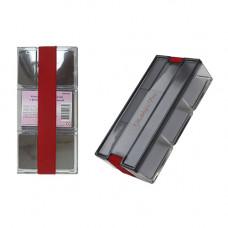 930539 Контейнер для мелочей с фиксирующей резинкой, 18,5*9*4,5 см, Hobby&Pro