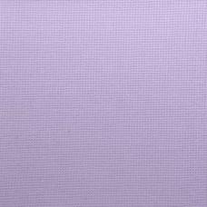 785 (802) ткань для вышивания равномерка цветная, 100% хлопок 30ct (сиреневый)