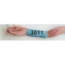 Мулине Гамма - цвет 3011