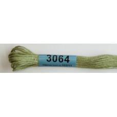 Мулине Гамма - цвет 3064