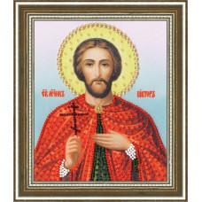 РТ-146 Икона Святого Мученика Виктора