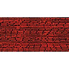 Мулине Гамма металлик М-10 красный