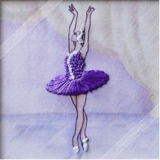 ВЛБС0002 Серия Балерины