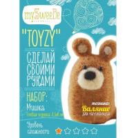 TZ-F011 Мишка