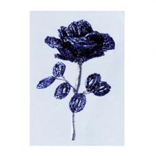 БП-2 Синяя роза