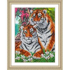 Б-1469 Тигры