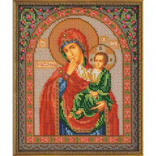 В-166 Богородица Отрада и Утешение