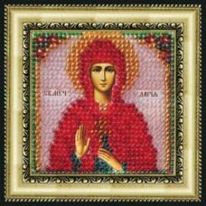 055ПМИ Св.Муч. Дария Римская
