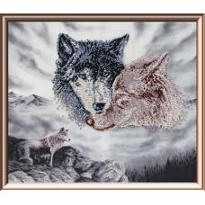 63001 Воспоминания волчицы