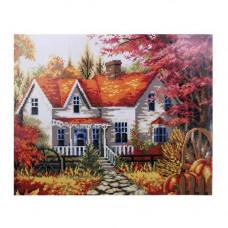 Мозаика на деревянной основе, GZ017