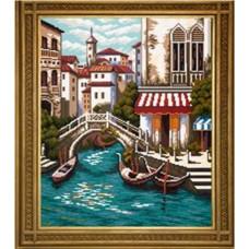 7051 Мозаика Cristal 'Венеция 2', 45*55 см