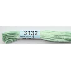 Мулине Гамма - цвет 3132