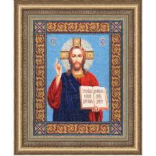 РТ-030 Икона Господь Вседержитель