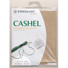 Канва Zweigart Cashel 3281, цвет 309