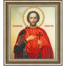 РТ-126 Икона Святого Благоверного Великого Князя Александра Невского