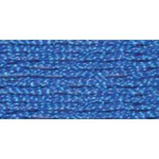 Мулине Гамма металлик М-21 синий
