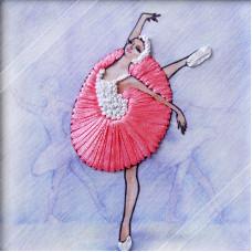 ВЛБС0004 Серия Балерины