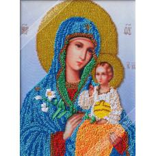 ВЛИС0005 Богородица Неувядаемый цвет