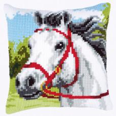 PN-0144434 Белая лошадь