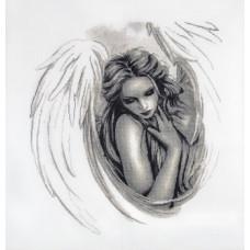 1143 Печальный ангел