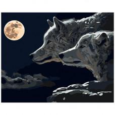 H022 Волки