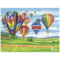 RL032 Воздушные шары