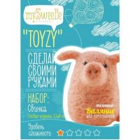 TZ-F012 Свинка
