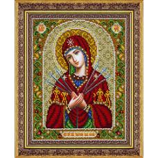 Б-1096 Пресвятая Богородица Умягчение злых сердец