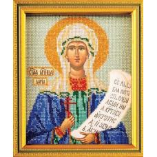 В-344 Святая Дарья